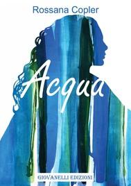 Acqua (English Version) - copertina