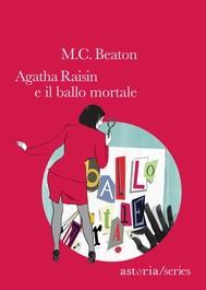 Agatha Raisin e il ballo mortale - copertina