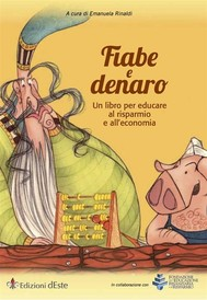 Fiabe e Denaro - copertina