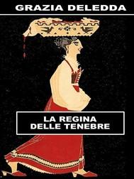 La regina delle tenebre - copertina