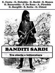 Banditi sardi - copertina