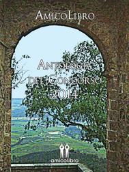 Antologia del Concorso AmicoLibro 2014 - copertina