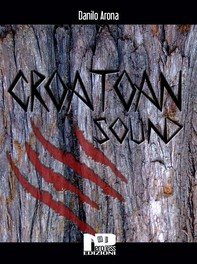 Croatoan Sound - Librerie.coop