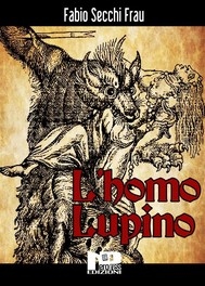 L'Homo Lupino - copertina