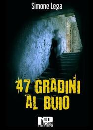 47 gradini al buio - copertina