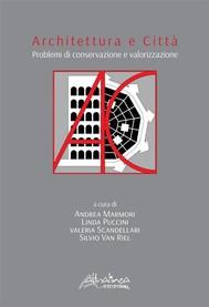 Architettura e città - copertina