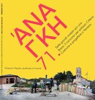 Ananke 71 - copertina
