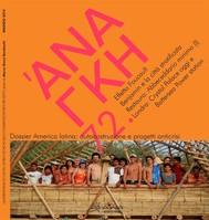 Ananke 72 - copertina