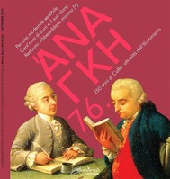 Ananke 76 - copertina