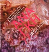 Ananke 77 - copertina