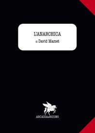 L'anarchica - Librerie.coop