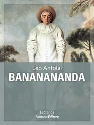 Bananananda - copertina