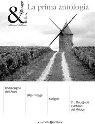 Le Rouge & le Blanc | La prima antologia - copertina