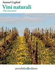 Vini naturali - Che cosa sono? - copertina