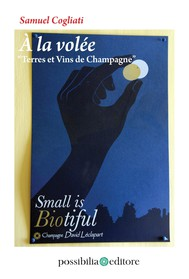 À la volée – Terres et Vins de Champagne - copertina