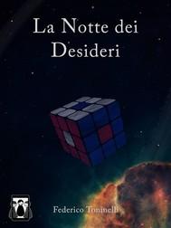 La Notte dei Desideri - copertina