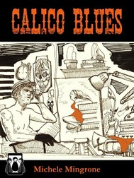 Calico Blues - copertina