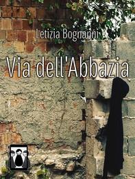Via dell'Abbazia - Librerie.coop