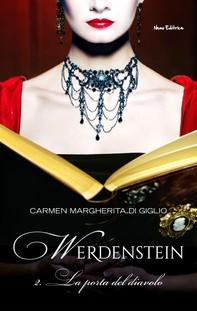 Werdenstein - La porta del diavolo  - Librerie.coop