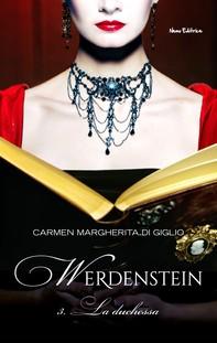 Werdenstein - La duchessa - Librerie.coop
