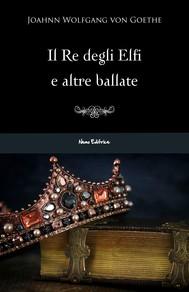 Ballate - (Con note esplicative) - copertina