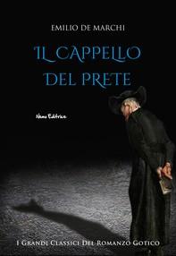 Il cappello del prete - Librerie.coop