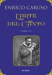 L'arte del canto - Librerie.coop