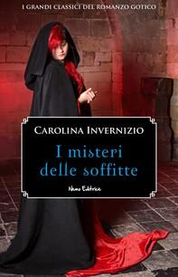 I misteri delle soffitte  #2 Serie I Grandi Classici del Racconto Gotico - Librerie.coop