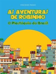 As aventuras de Robinho - copertina