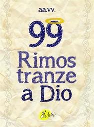 99 Rimostranze a Dio - copertina