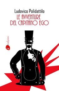 Le avventure del Capitano Ego - copertina