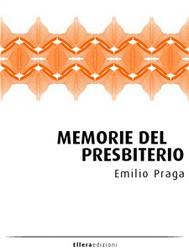 Memorie del Presbiterio - copertina