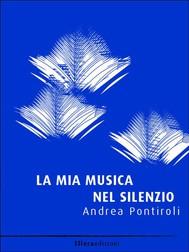 La mia musica nel silenzio - copertina