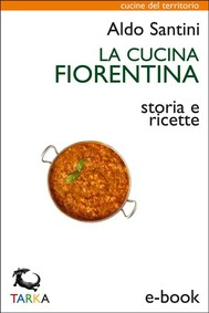 La cucina fiorentina - copertina