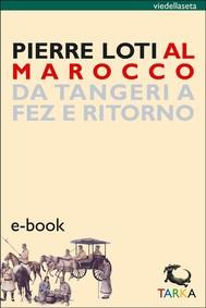 Al Marocco - copertina
