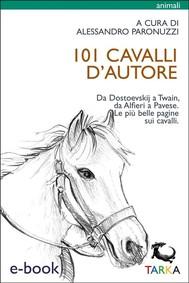 101 cavalli d'autore - copertina