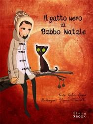 Il gatto nero di Babbo Natale, Versione estesa - copertina