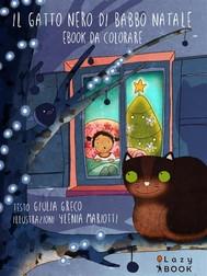 Il gatto nero di Babbo Natale - copertina