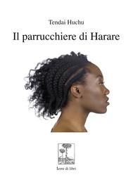 Il parrucchiere di Harare - copertina