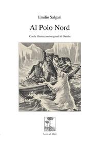 Al Polo Nord - copertina