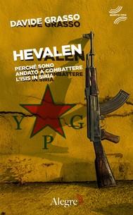 Hevalen - copertina
