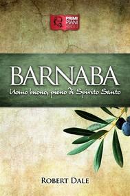 Barnaba - copertina