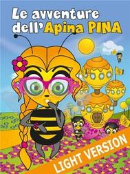 Apina Pina Light version - copertina