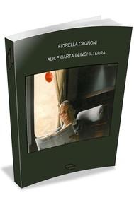 Alice Carta in Inghilterra - copertina