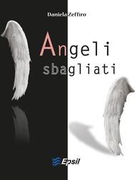 Angeli sbagliati - copertina