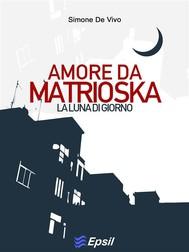 Amore da Matrioska - copertina