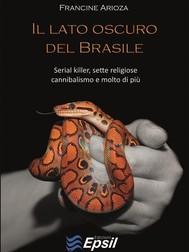 Il lato oscuro del Brasile - copertina