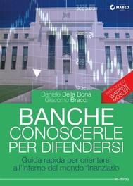 Banche: conoscerle per difendersi - copertina