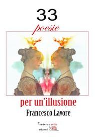 33 poesie per un'illusione - copertina