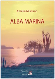 Alba marina - copertina
